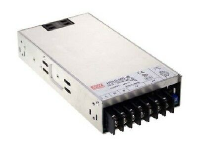 Mean HRPG-300-36 Well Embedded Switch Mode Power Supply SMPS