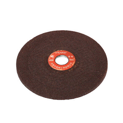 1Pc 150MM 6 Inch Resin Cutting Wheel Grinding Disc Blade Abrasive Tool 22MM Bore