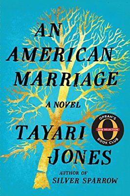 An American Marriage: A Novel (Oprahs Book Club 2018 Selection)