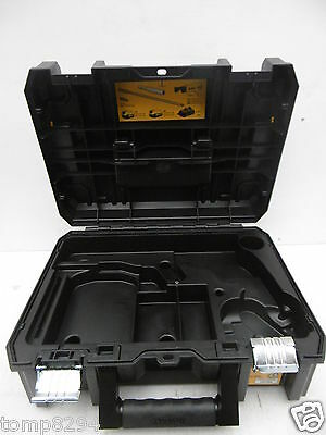 Dewalt Dcf620  Xr 18V Collated Drywall Screwdriver Tstak Carrying Case