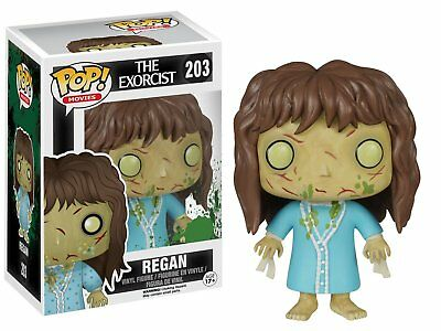 The Exorcist - Regan - Funko Pop - Brand New - Movie 6141
