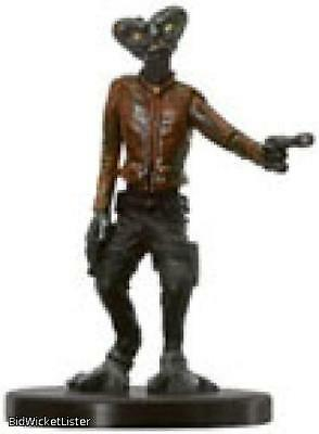 Arcona Smuggler Star Wars Mini 055 Champions of the Force Miniature SWM CMG