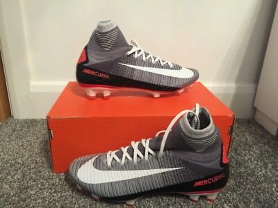 hot sale online b82bb 42bf2 NIKE MERCURIAL SUPERFLY V SE (Air Max 90) FG ACC Size 11 UK 12 US   852512-010 - £129.99   PicClick UK