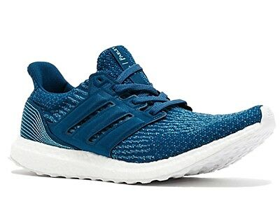 0293462d9 NEW MEN S ADIDAS Ultra Boost Parley Running   Training Shoes BB4762 - blue  -  129.95