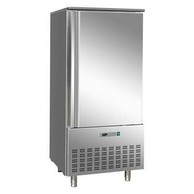 Blast Chiller & Shock Freezer 800x815x2170mm, Commercial, NO PANS INCLUDED