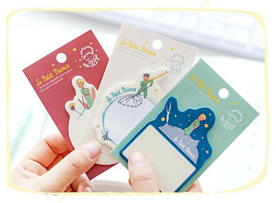 Japan Design Haftnotizen | Page marker | Sticky notes «Der kleine Prinz»