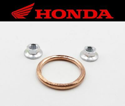 Exhaust Manifold Gasket Repair Set Honda CRF150R, CRF125RB Expert (2007-2018)