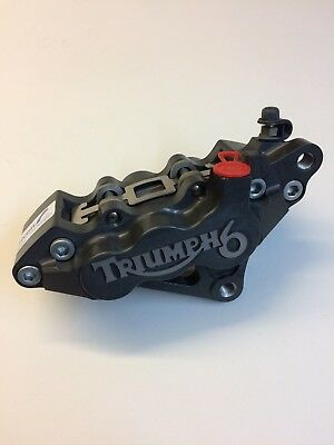 Triumph Daytona Super III - Right Hand 6 Piston Alcon Front Brake Caliper - NEW