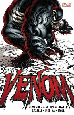 Venom By Rick Remender: The Complete Collection Volume 1 9780785193524