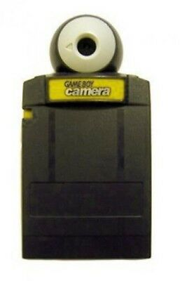 GameBoy Color - Camera / Kamera #gelb MGB-006