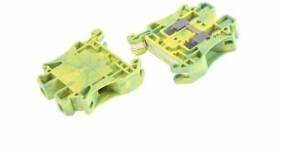 Phoenix Contact Standard Din Rail Terminal,  0.5 - 16mm2, 76A, Screw, Pack:5
