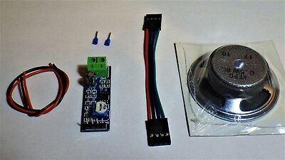 Amp and Speaker kit for Poldhu and Lizard Radio tube valve radios