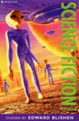 Science Fiction Stories (Red Hot Reads) Paperback Book The Cheap Fast Free Post