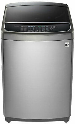 NEW LG WTG1432VHF 14kg Top Load Washing Machine