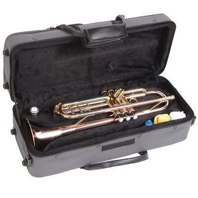 Odyssey OCR1100 Premiere Bb Trumpet Outfit