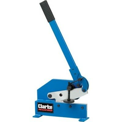 Clarke CPS200B 200mm Sheet Metal Shears 1700263