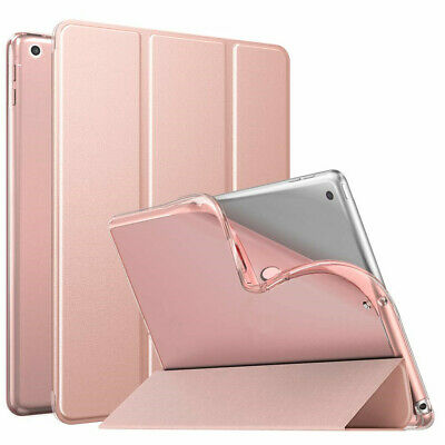 iPad Case for 10.2'' 7th Gen/Air 2/ 6th /5th Gen Shockproof  Smart Cover Stand