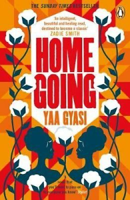 Homegoing by Yaa Gyasi 9780241975237 (Paperback, 2017)