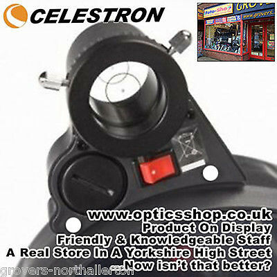 Celestron Astromaster Spares - Red Dot Finder Telescope 114 130 90 130MD 70 76