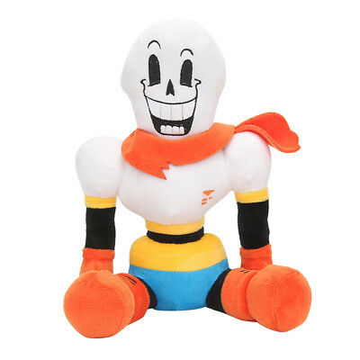 Undertale Sans Plush Stuffed Doll 30cm Toy Hugger Game Cosplay Cushion Pillow