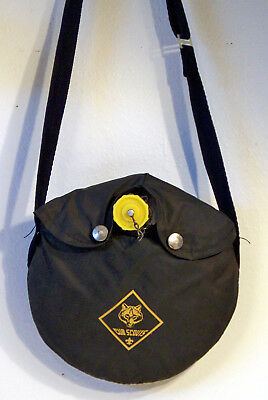 Vintage Cub Scout Canteen BSA (Boy Scouts of America) Includes Tank & Cover