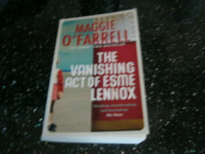 The Vanishing Act Of Esme Lennox Free Download