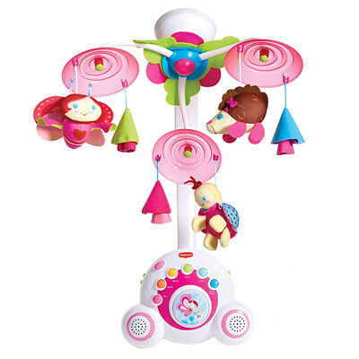 Brand New Tiny Love Soothe and Groove Mobile Tiny Princess RRP £49.99