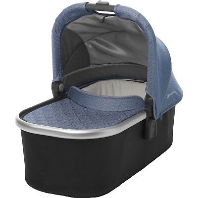 UPPAbaby 2017 Bassinet in Henry (for Vista and Cruz) NEW! Open box