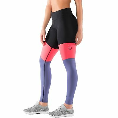 Virus Womens Tri-Color Stay Cool Pant (ECo41)