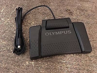 PERFECT Olympus RS31 USB Foot Switch Pedal for PC