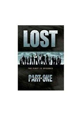 Lost: Season 1 - Part 1 [DVD] - DVD  WEVG The Cheap Fast Free Post