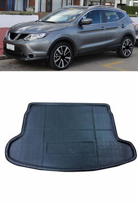 For Nissan Qashqai J11 2014-2017 CAR BOOT LINER PROTECTOR WATERPROOF TRUNK TRAY