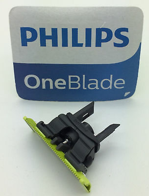 Philips OneBlade replacement head genuine cartridge shaver razor real One Blade