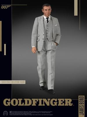 Big Chief Studios James Bond Goldfinger Tracking Device loose 1//6th scale