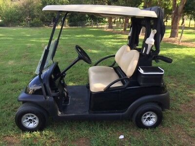 2015 Club Car Precedent Golf Cart Can Freight Most Places  Resort Or Farm Buggy