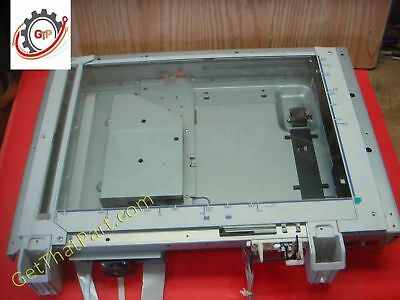 Sharp ARM317 Complete Flatbed Scanner Optical Lamp CCD Unit Assembly