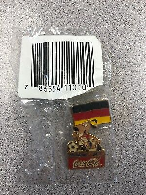331f899f965 WORLD CUP GERMANY Soccer Hat   Cap With Logo Pin.....1994 -  8.00 ...