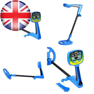 SHUOGOU Metal Detector Newest Science Education for Kids Beach Activity...