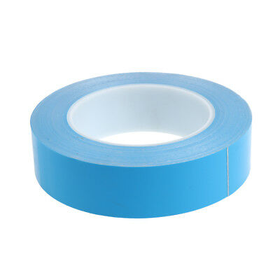 Thermal Conductive Double Side Tape For Heatsink Chipset IC LED GPU 30mm