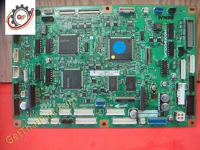 Ricoh Aficio MP 2851 Copier Oem BCU Engine Control Board Assembly