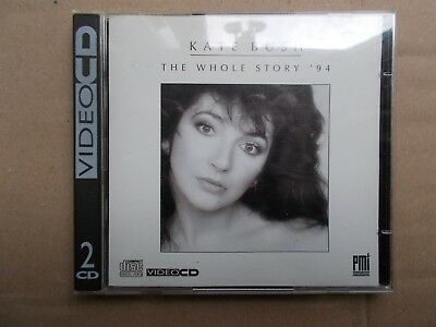 KATE BUSH 'The whole story Running up that hill New album
