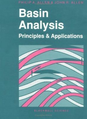Basin Analysis: Principles and Applications Hydrocarbon Sedimentary Engineering