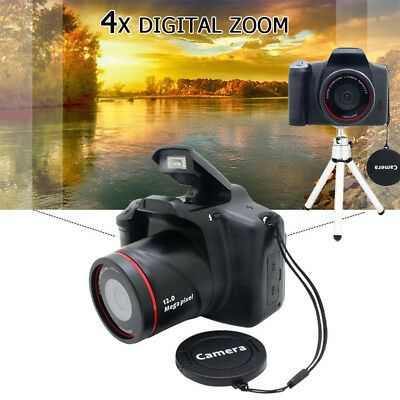 Digital Camera Digital Video Self Timer Photography Selfie Shooting Photo DVR