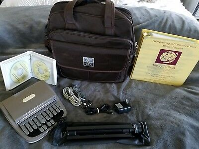 ProCAT BLAZE Writer with Tons of Accessories