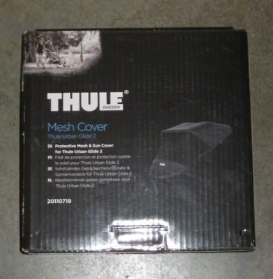 Thule Mesh Cover for Urban Glide 2 - Brand New Sealed - Model 20110719