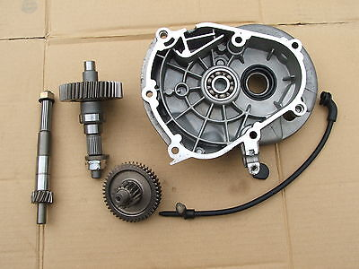 Piaggio Fly 150 Ie 2014 Mod Rear Axle Shafts Good Condition