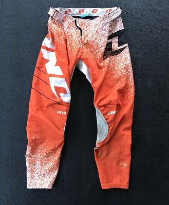 One Industries Motocross Mx Enduro ATV Trousers Kit