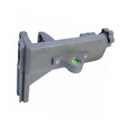 Spectra Precision C50 Clamp for Model CR600 Rotary Laser Receivers
