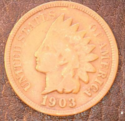 1903 Indian Head Penny   ***Special*** (03IHPa20181)