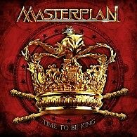 Masterplan - Time To Be King - Cd (limited edition + bonus tracks - digipack)